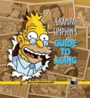 Image for Grampa Simpson's guide to aging