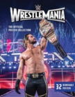 Image for WWE: WrestleMania: The Official Poster Collection