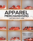 Image for Apparel merchandising  : the line starts here