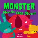 Image for Monster needs one more