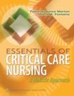 Image for Essentials of critical care nursing  : a holistic approach