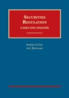 Image for Securities Regulation, Cases and Analysis
