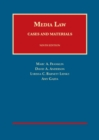 Image for Media law  : cases and materials