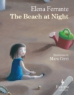 Image for The beach at night