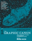 Image for The graphic canonVolume 1,: From the epic of Gilgamesh to Shakespeare to Dangerous liaisons