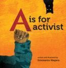 Image for A is for activist