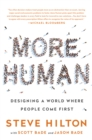 Image for More Human : Designing a World Where People Come First