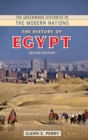 Image for The history of Egypt