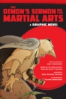 Image for The demon's sermon on the martial arts  : a graphic novel