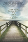 Image for I Never Thought I'd See You Again : A Novelists Inc. Anthology