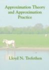 Image for Approximation theory and approximation practice