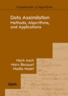 Image for Data Assimilation : Methods, Algorithms, and Applications