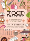 Image for Food anatomy  : the curious parts & pieces of our edible world