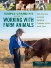 Image for Temple Grandin's guide to working with farm animals