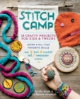 Image for Stitch camp