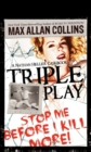 Image for Triple Play : A Nathan Heller Casebook