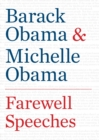 Image for Farewell speeches