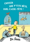 Image for Choisir une p'tite bete, quel casse-tete! : The French Edition of What Pet Should I Get?