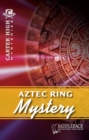 Image for Aztec Ring Mystery