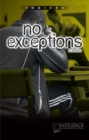 Image for No Exceptions