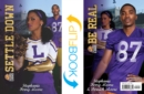Image for Settle Down / Be Real (Cheer Drama / Baller Swag)