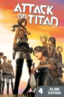 Image for Attack on Titan4