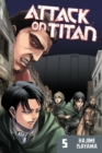 Image for Attack on Titan5