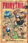 Image for Fairy tailVolume 1