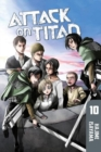 Image for Attack on Titan10