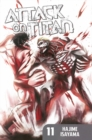 Image for Attack on Titan11