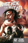 Image for Attack on Titan12