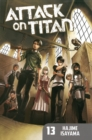 Image for Attack on Titan13