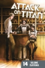 Image for Attack on Titan14