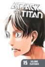 Image for Attack on Titan15