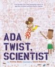 Image for Ada Twist, scientist