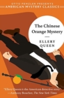 Image for The Chinese Orange Mystery