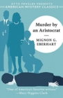 Image for Murder by an Aristocrat