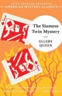 Image for The Siamese twin mystery