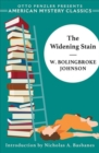 Image for The Widening Stain