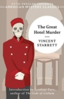 Image for The Great Hotel Murder