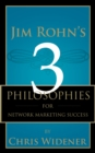 Image for Jim Rohn's 3 Philosophies for Network Marketing Success