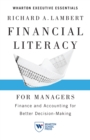 Image for Financial Literacy for Managers : Finance and Accounting for Better Decision-Making