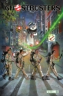Image for Ghostbusters Volume 1 The Man From The Mirror