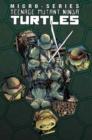Image for Teenage Mutant Ninja Turtles  : micro seriesVolume 1