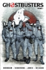 Image for GhostbustersVolume 2