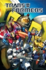 Image for The Transformers  : robots in disguiseVolume 3