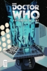 Image for Doctor Who: Prisoners of Time Volume 2