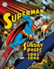 Image for Superman  : the golden age Sundays