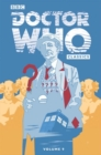 Image for Doctor Who Classics Volume 9