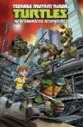 Image for Teenage Mutant Ninja Turtles  : new animated adventuresVolume 1